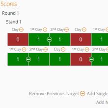 Score compak